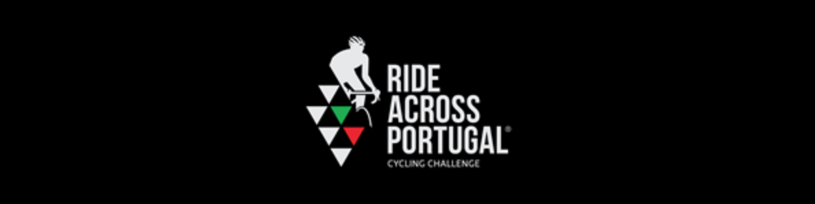 Ride Across Portugal Black